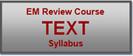 EMR Text Syllabus