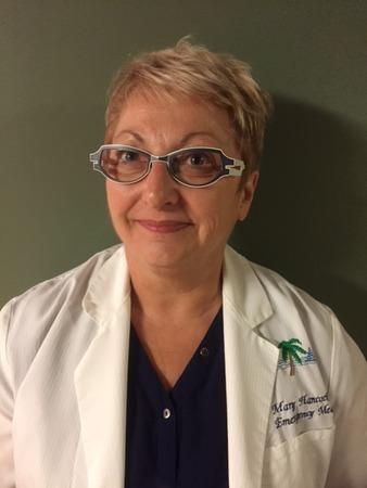 Mary Hancock, MD, FACEP