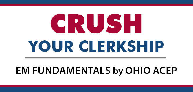 Crush Your Clerkship