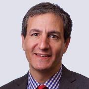 Dr. Michael Weinstock