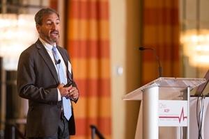Keynote Speaker Dr. Michael Weinstock