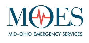 Mid-Ohio Emergency Services Logo