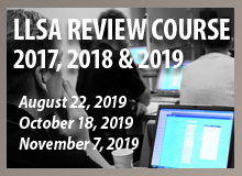 LLSA Review Course