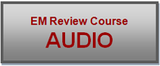 EM Review Course Audio CDs