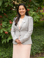 Dr. Purva Grover