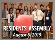 Residents Assembly