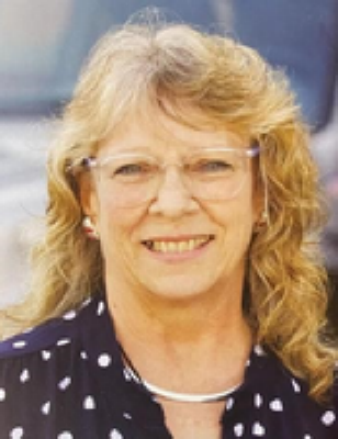 Mary Ann Forrester