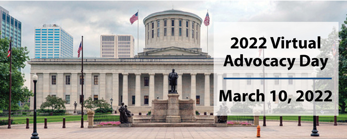 Advocacy Day Save The Date