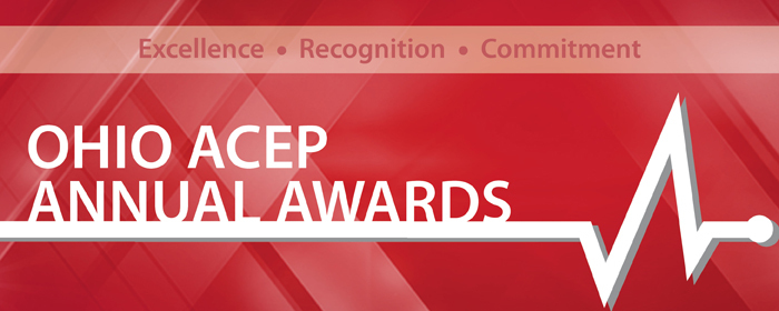 Ohio ACEP Annual Awards