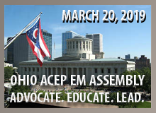 Ohio ACEP EM Assembly