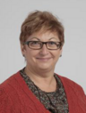 Dr. Mary Hancock