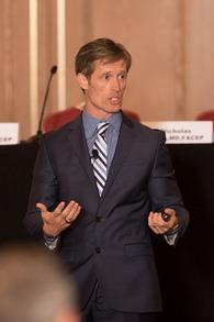 Dr. Kevin Klauer