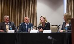 Leadership Panel Moody Speaking