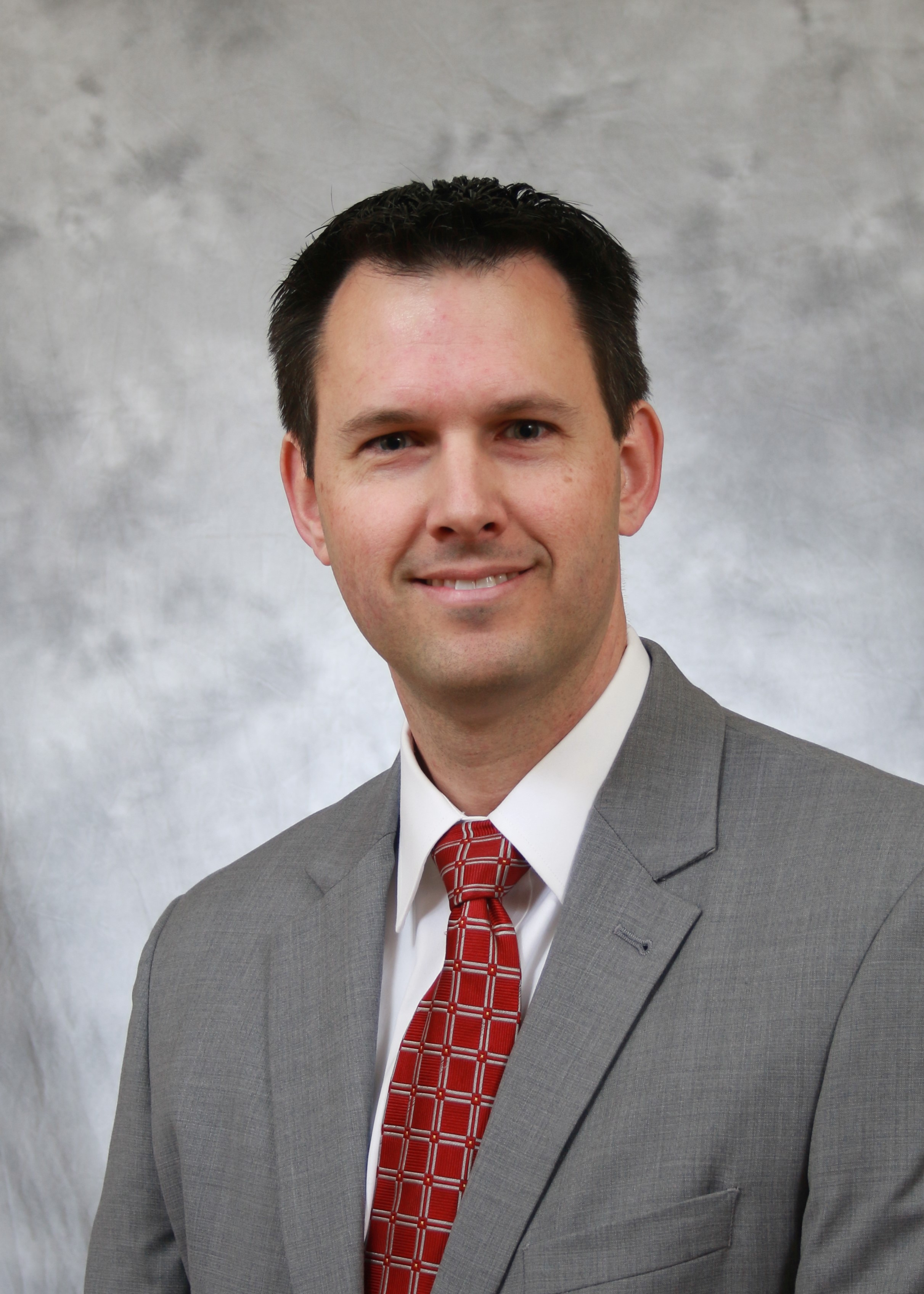 Bradley Raetzke, MD, MBA, FACEP