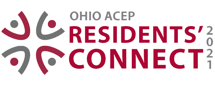 Ohio ACEP RESIDENTS CONNECT 2021